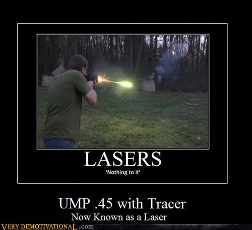 gun laser Pure Awesome tracer - 6028869120