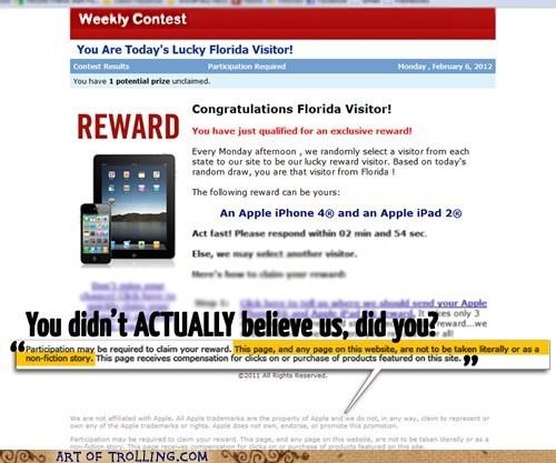 ads fake jerks trolling wtf - 6029441792