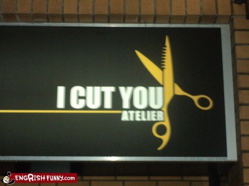 barber cut haircut prison scissors sign - 6029646848