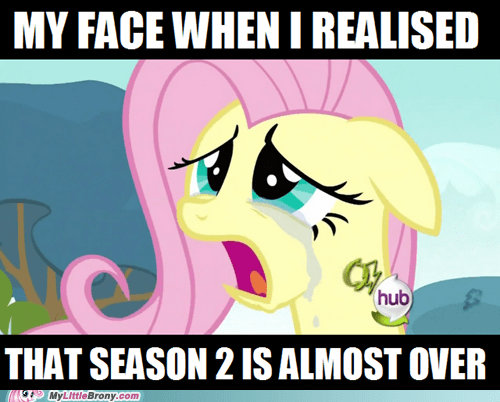 break episodes fluttershy meme season 2 season 3 TV - 6030263040