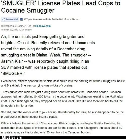 irony oh canada Probably bad News stupid criminals - 6030807296