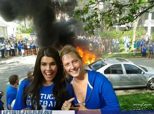 basketball,college,final four,kentucky,march madness,ncaa,Party,riot