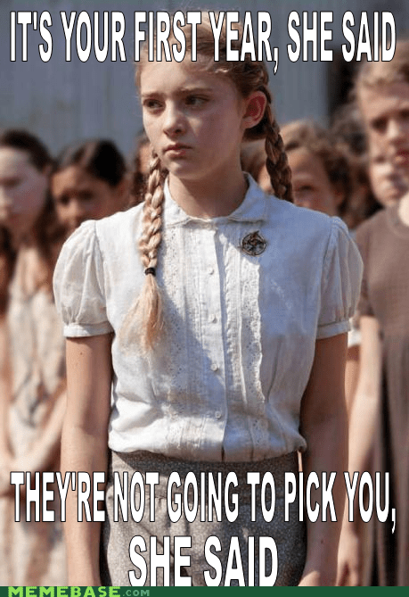 hunger games katniss prim They Said - 6031135744