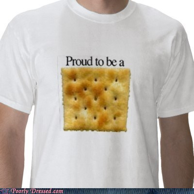 cracker saltine shirt thats-racist