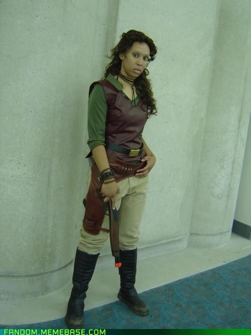 best of week cosplay Firefly whedonverse zoe - 6031597824