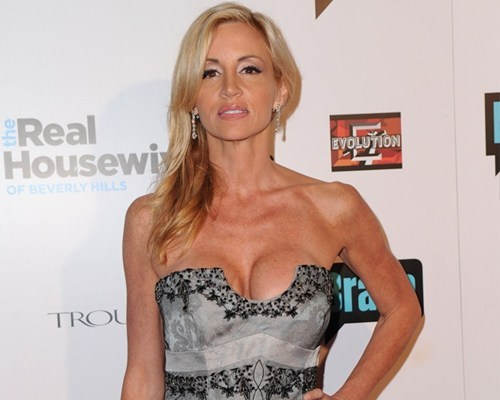 camille grammer,real housewives of beverly hills,TV