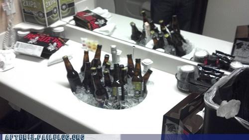 beer clever cooler hotel mini fridge - 6031776512