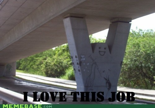 bridge,friendship,job,love,Memes