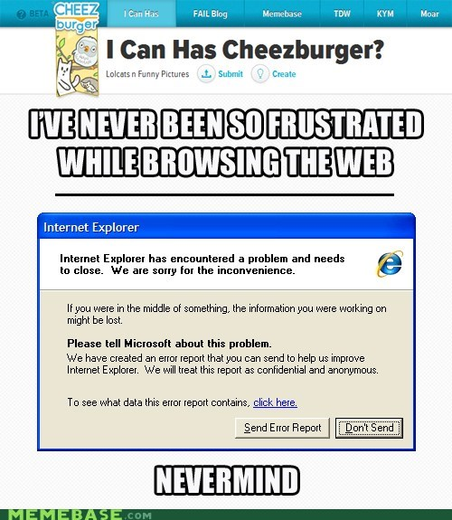 Cheezburger Image 6032757504