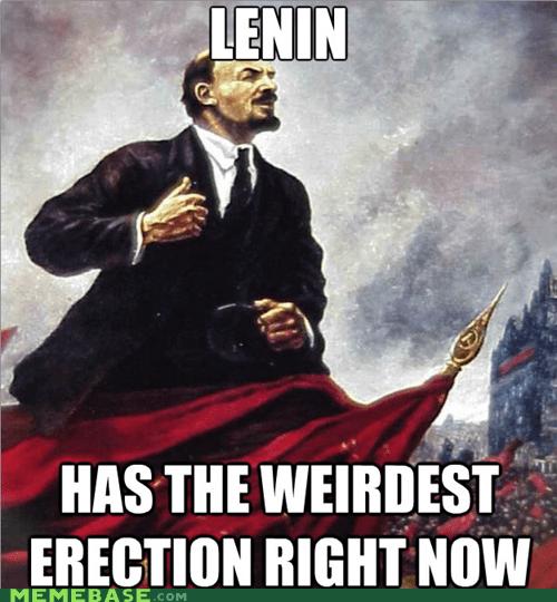 election flag lenin Memes - 6032883968