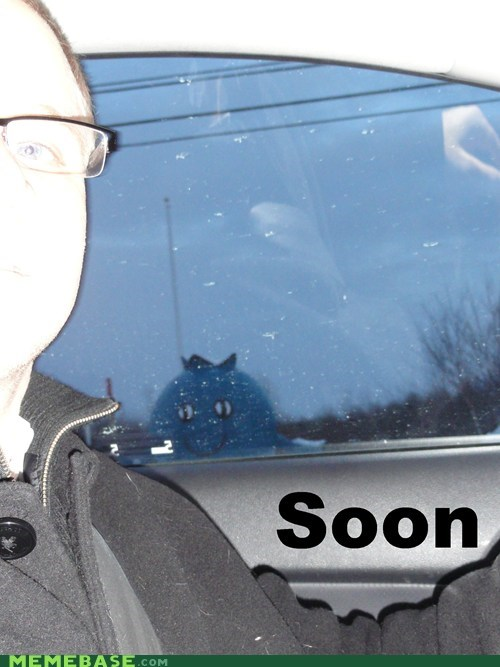 car Impending Doom oxford blueberry SOON - 6032934656