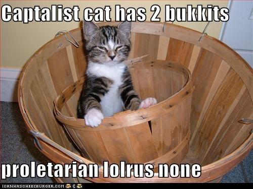 buckets capitalism capitalist classics lolrus none proletarian proletariat two - 6033035776