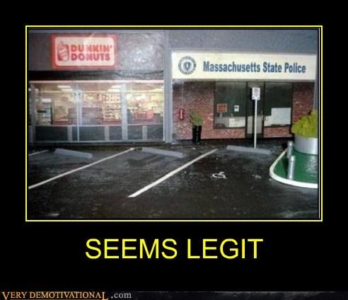 dunkin donuts hilarious massachusetts police - 6034661120
