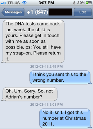 Awkward DNA iphone phone fail testing - 6035004928