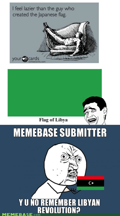 Japan,lazy,libya,Rage Comics