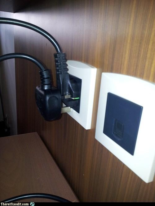 electricity plug socket - 6035898624