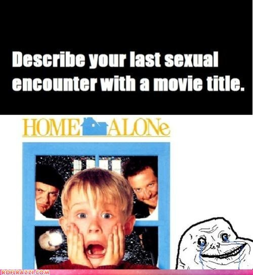 actor celeb forever alone funny macaulay culkin meme Movie - 6036542464