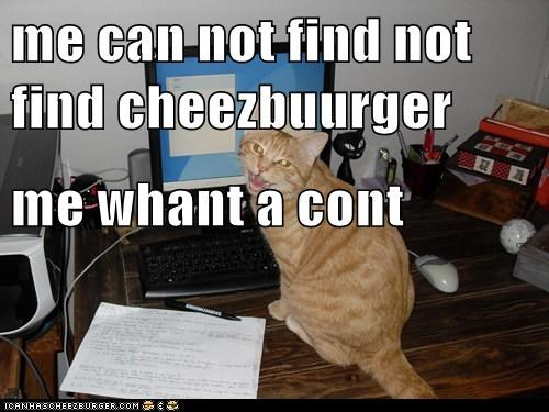Cheezburger Image 6036776960