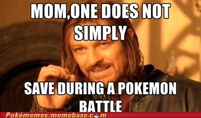 elite four,meme,Memes,one does not simply,pokemon battle