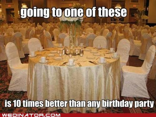 birthday fun funny wedding photos image macro Party reception - 6037636608