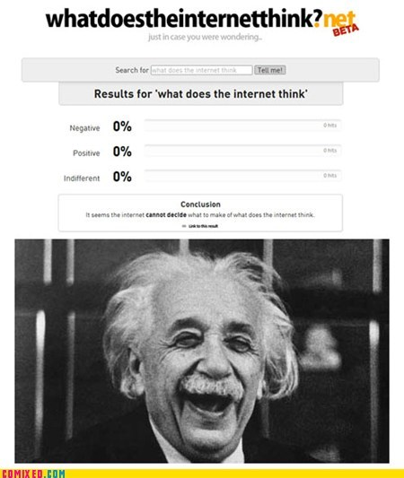 einstein,the internets,thought,what does the internet th