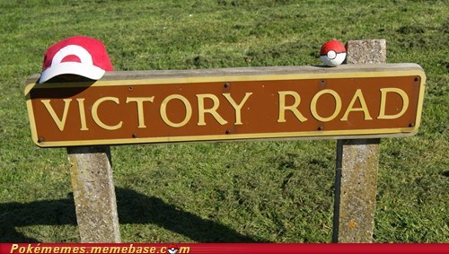 HM slave,IRL,victory road
