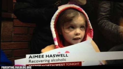 AA aimee haswell alcoholic Alcoholics Anonymous bbc - 6039618048