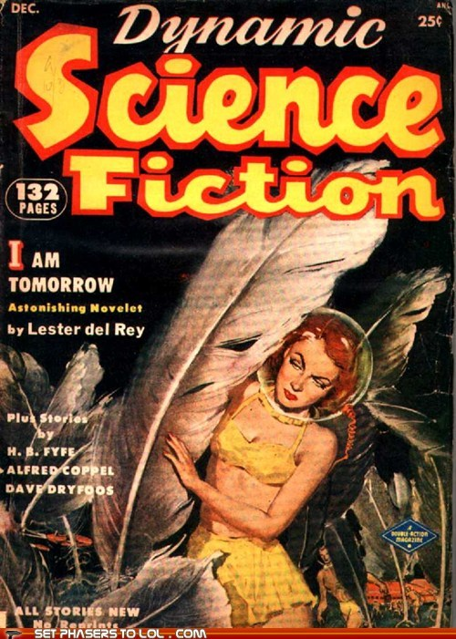 book covers books cover art Hagrid magazine quill science fiction wtf - 6039748096