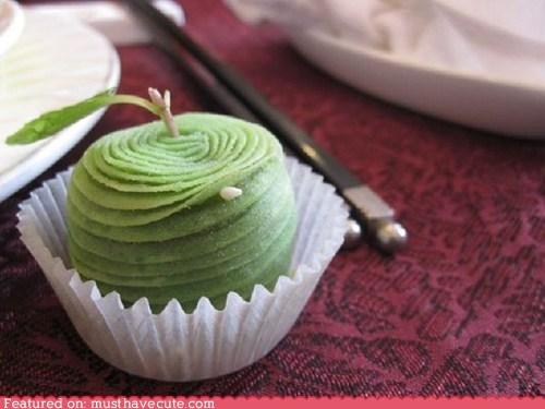 apple cake dessert epicute green pastry - 6040107264