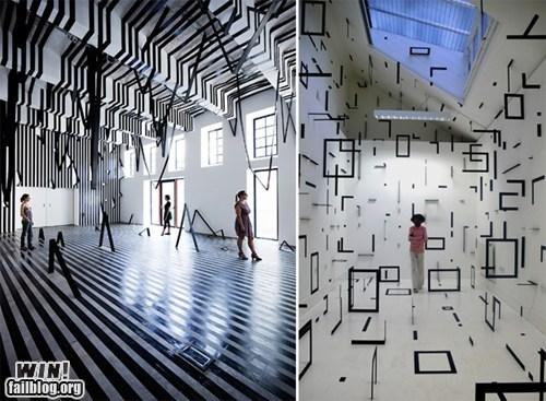 art design geometry weird - 6040209664