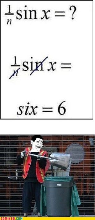 janitor math the internets trigonometry - 6040523776