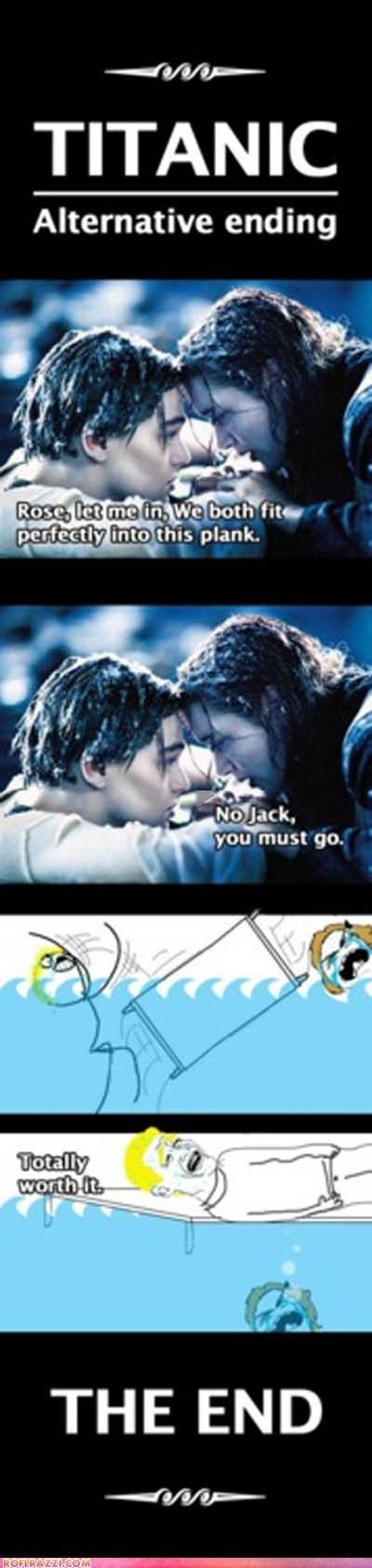comic funny kate winslet leonardo dicaprio meme Movie titanic - 6040736768
