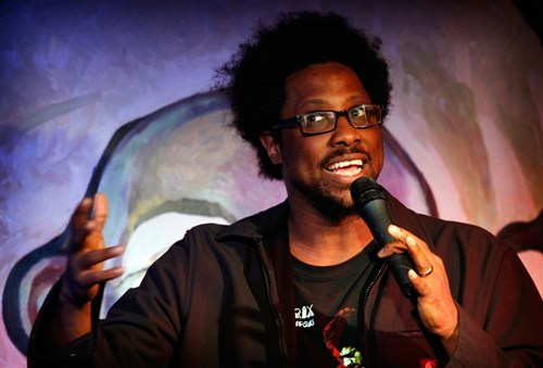 chris rock,fx,the daily show,the-w-kamau-bell-curve-ending-racism-in-about-an-hour,TV,w-kamau-bell