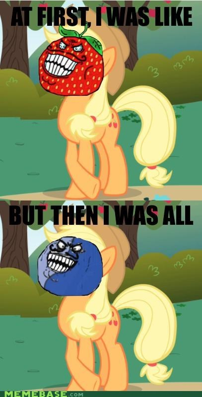 Bronies,fruit men,meme madness,my little pony