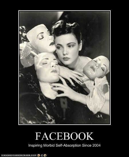 demotivational facebook funny historic lols Photo - 6041773824