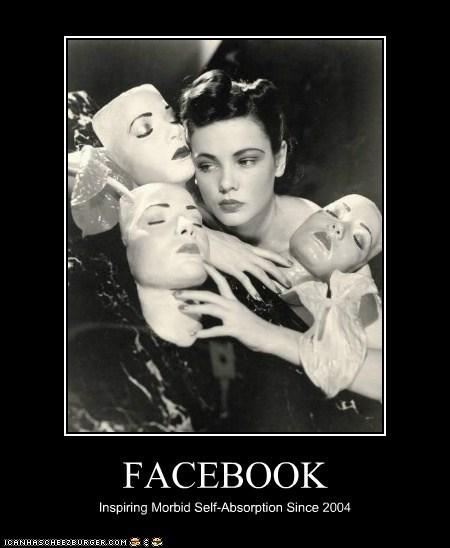 demotivational facebook funny historic lols Photo - 6041773824