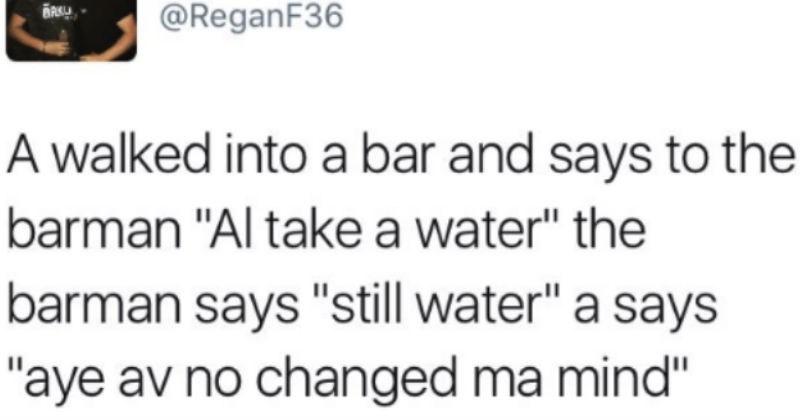 scotland twitter