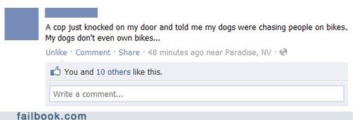 jokes police yes this is dog - 6044376832