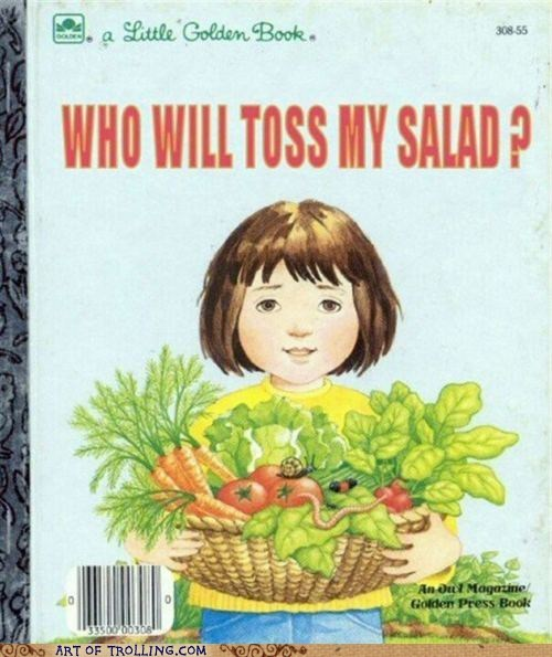 book salad tossing that sounds naughty - 6044416000