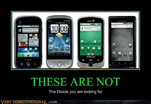 droids hilarious phones star wars wtf - 6044910080
