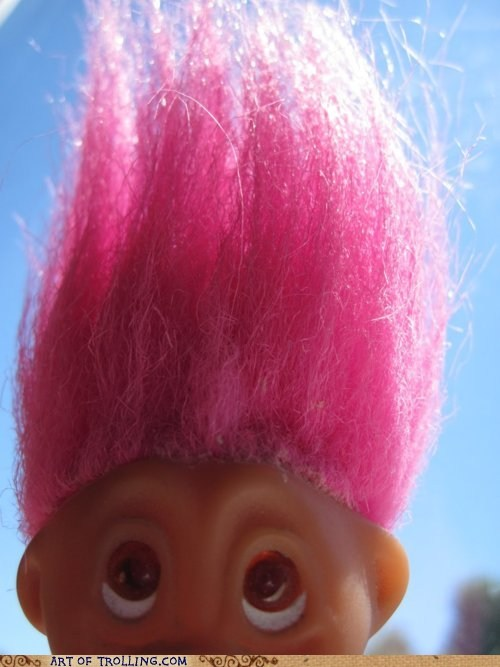 april fools troll Troll Doll - 6045107200