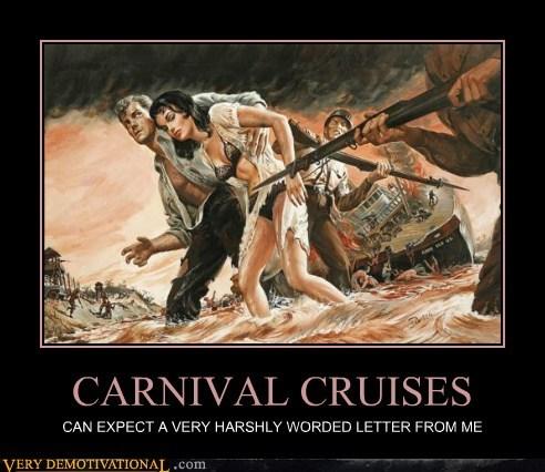 carnival cruise hilarious ship wreck - 6045237760