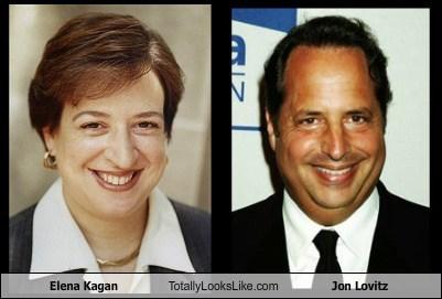 actor celeb Elena Kagan funny jon lovitz politics TLL - 6045316096