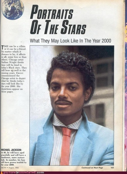 best of week celeb future michael jackson wtf - 6045455104