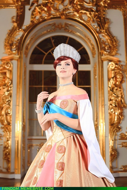anastasia cosplay movies princess anastasia - 6045954816