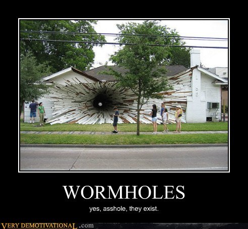 hilarious house wormhole wtf - 6046957568