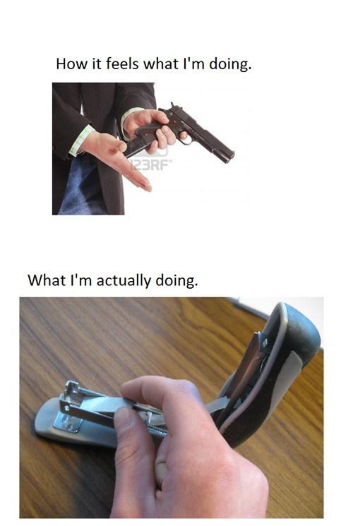 crème brûlée gun reloading stapler - 6048030464