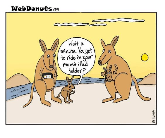 proof kangaroo ultimate Memes tweets funny web comics - 6048261