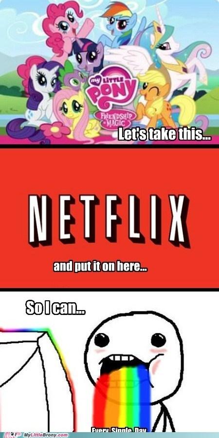 comics my little pony netflix the hub TV youtube - 6048472576