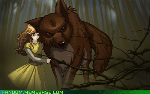 Fan Art movies twilight werewolf - 6049449984